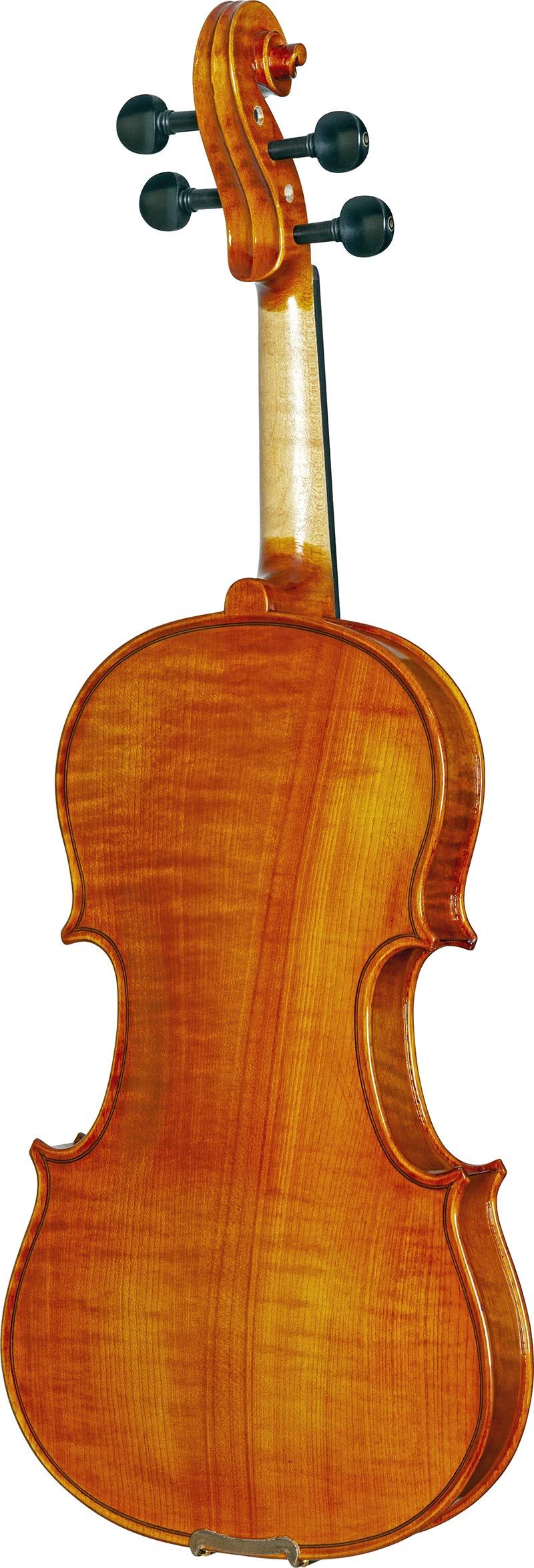 vk844 violino eagle vk844 visao posterior vertical