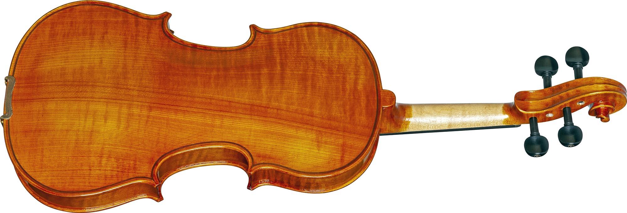 vk844 violino eagle vk844 visao posterior